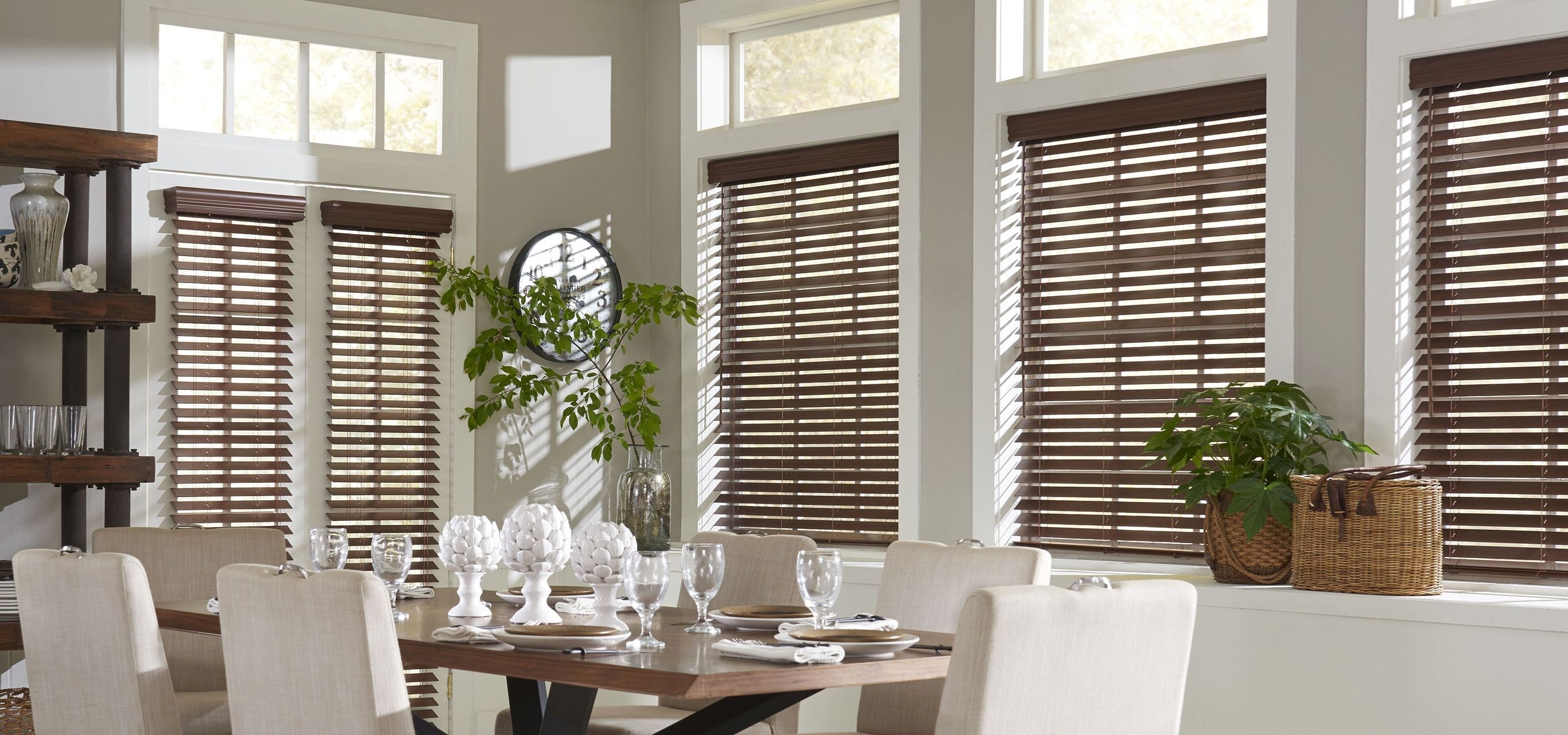 FREE sample pack from Blinds.c...