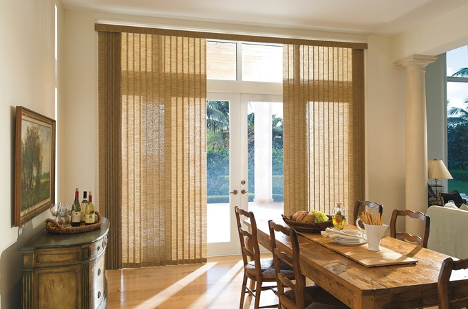 gray blind in vinyl review product levolor horizon vertical blinds blindsgalore