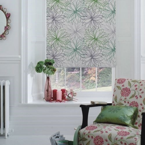 architectural blackout roller shades
