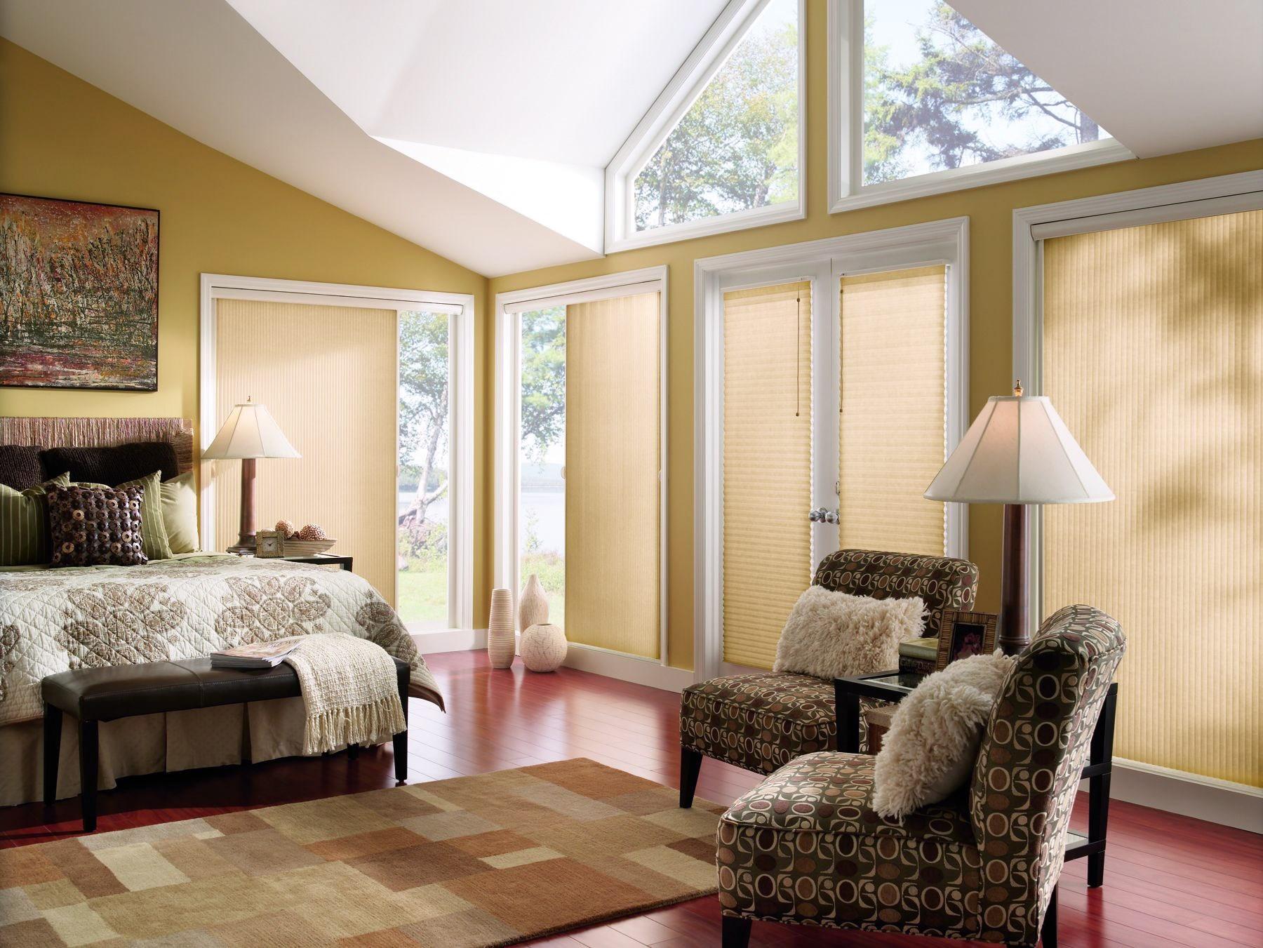 Cellular Blinds For Sliding Glass Doors
