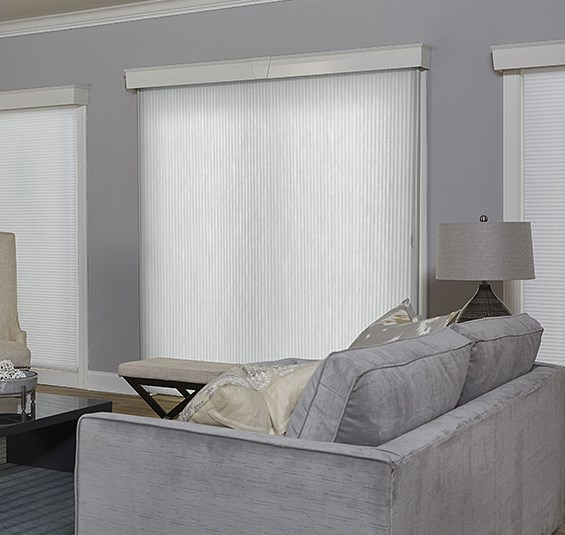 Blinds Com 3 4 Quot Single Cell Light Filtering Vertical Shadings
