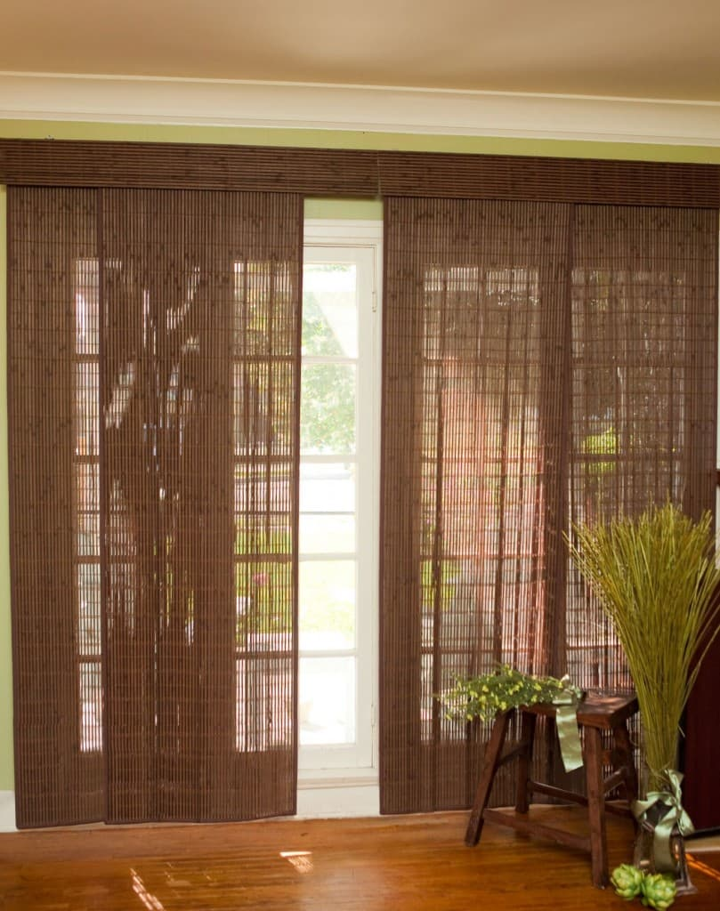 Customer Q Amp A What Are The Alternatives To Vertical Blinds