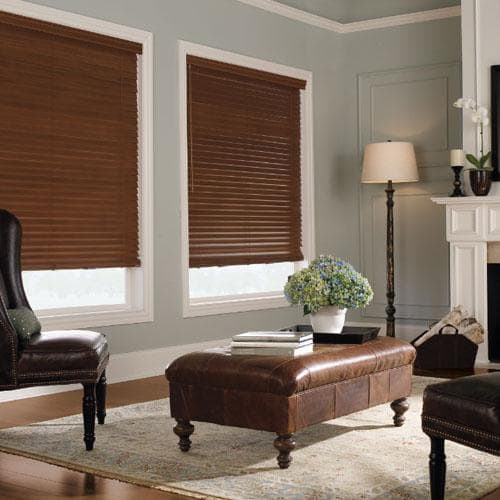 Window Treatments For Manly Men The Finishing Touch