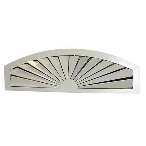 Blinds.com brand custom wood arch