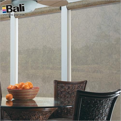 Bali cell window shades