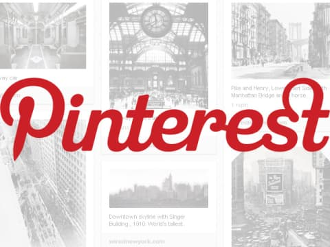 pinterest Pinteresting! Blinds.com featured in Pinterest for Business book