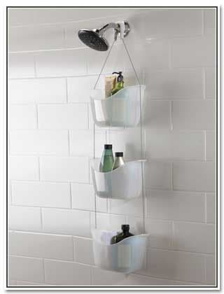 Bask Shower Caddy Container Store