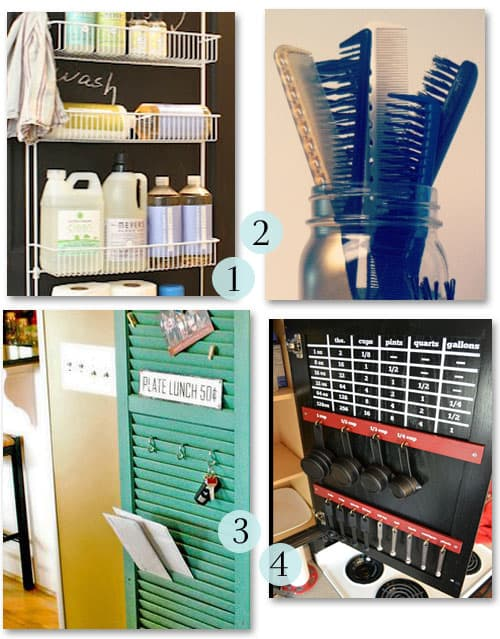 Pinterest organization tips