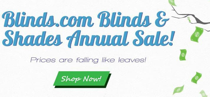 Save Big With Blinds Com Coupons And Deals The
