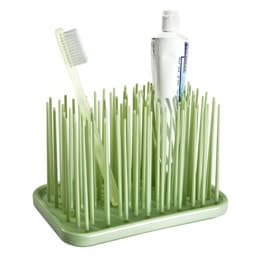 Grassy toothbrush holder Container Store
