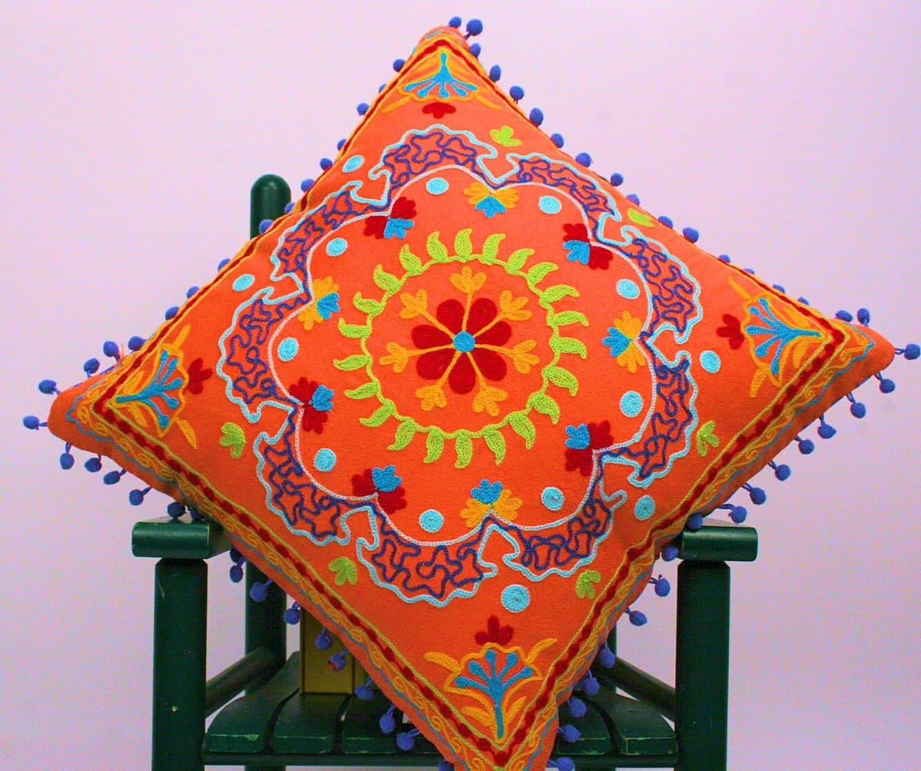 karma living pillow