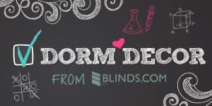 side bar1 Dorm Decor Giveaway Winners!