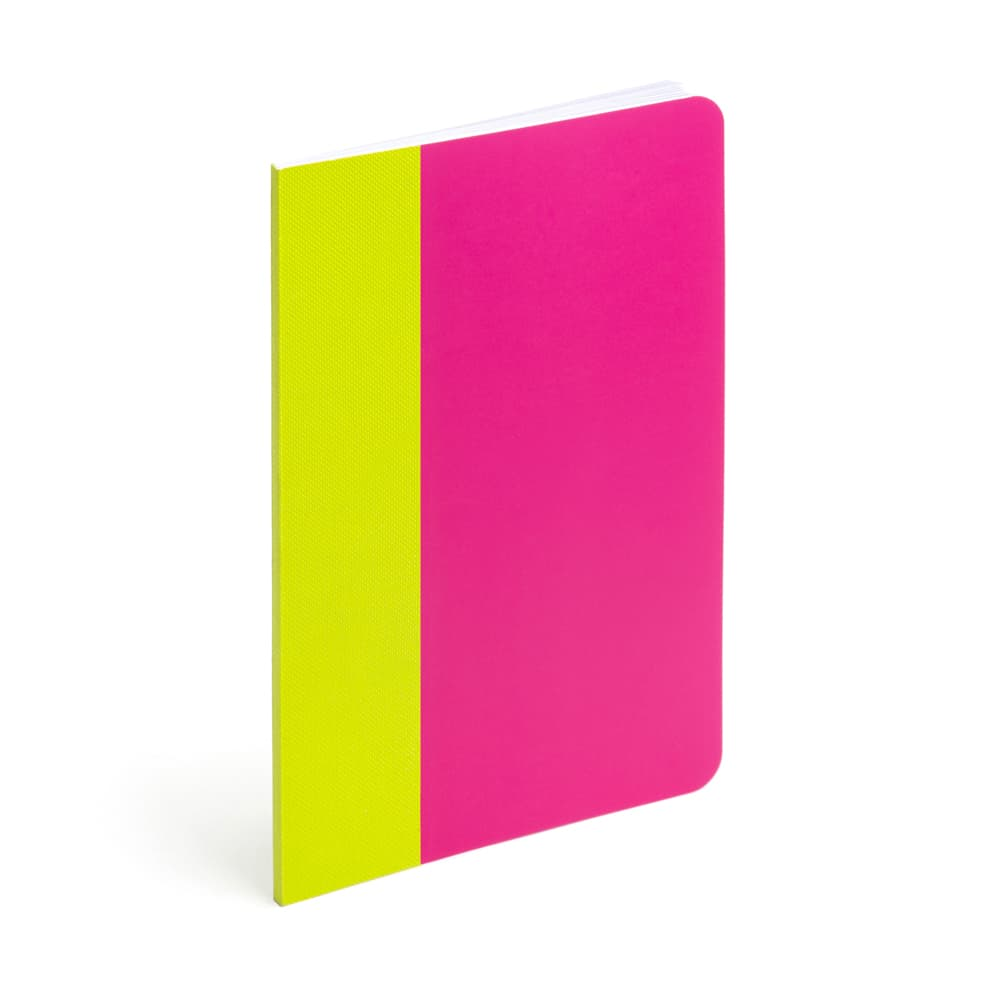 Snowcone Notebook from Poppin