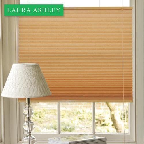 Laura Ashley Light Filtering Single Cell New Blinds in Your Home by Thanksgiving!