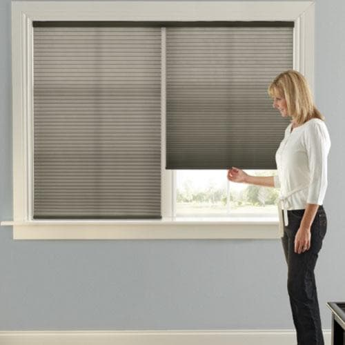 Cordless Window Coverings for Child Safety