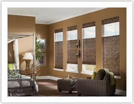 Free top-downbottom-up upgrade for blinds.com brand woven wood shades