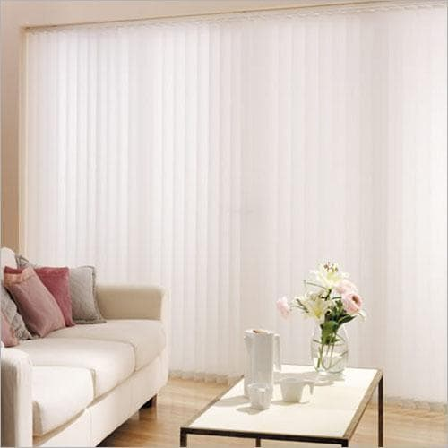 Save 10% on Blinds.com Fabric Verticals!