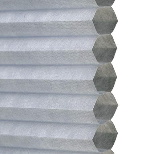 """Large 3/4"""" cellular shades from Blinds.com"""