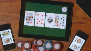 Bold Poker App