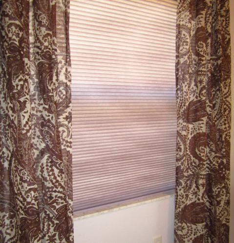 Norman light filtering shades customer review
