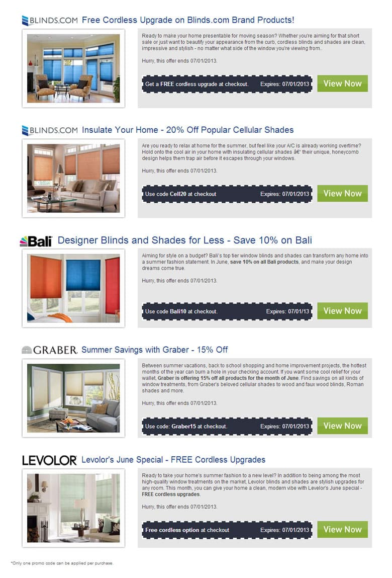 Houzz coupon code