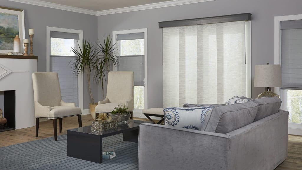 Blinds For Sliding Glass Doors Alternatives To Vertical