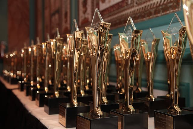 Blinds.com honored at the 2013 Stevie Awards
