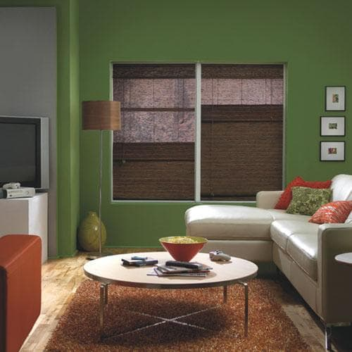 Eco-Friendly Blinds