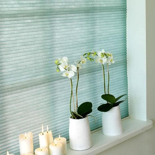 """Blinds.com Brand 3/8"""" Double Cell Light Filtering Shades"""