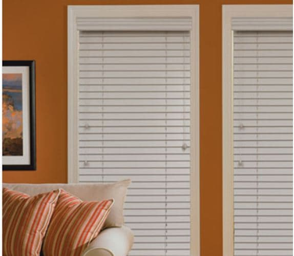 WINDOW FAQ Should I install my blinds as an Inside or Outside