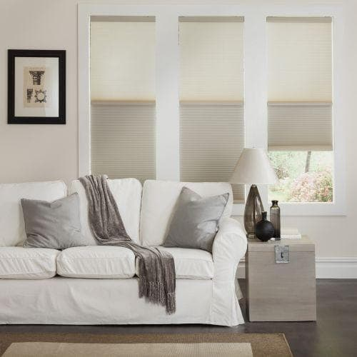 showgallery 13 New! Blinds.com Brand Cordless Day Night Cellular Shades