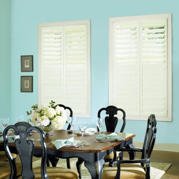 Bali EuroVue Shutters from Blinds.com