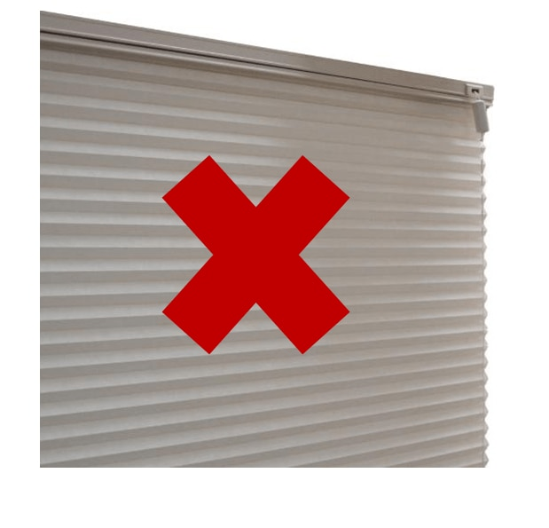 cell shades1 Window FAQ   What Are The Best Blinds for the Basement?