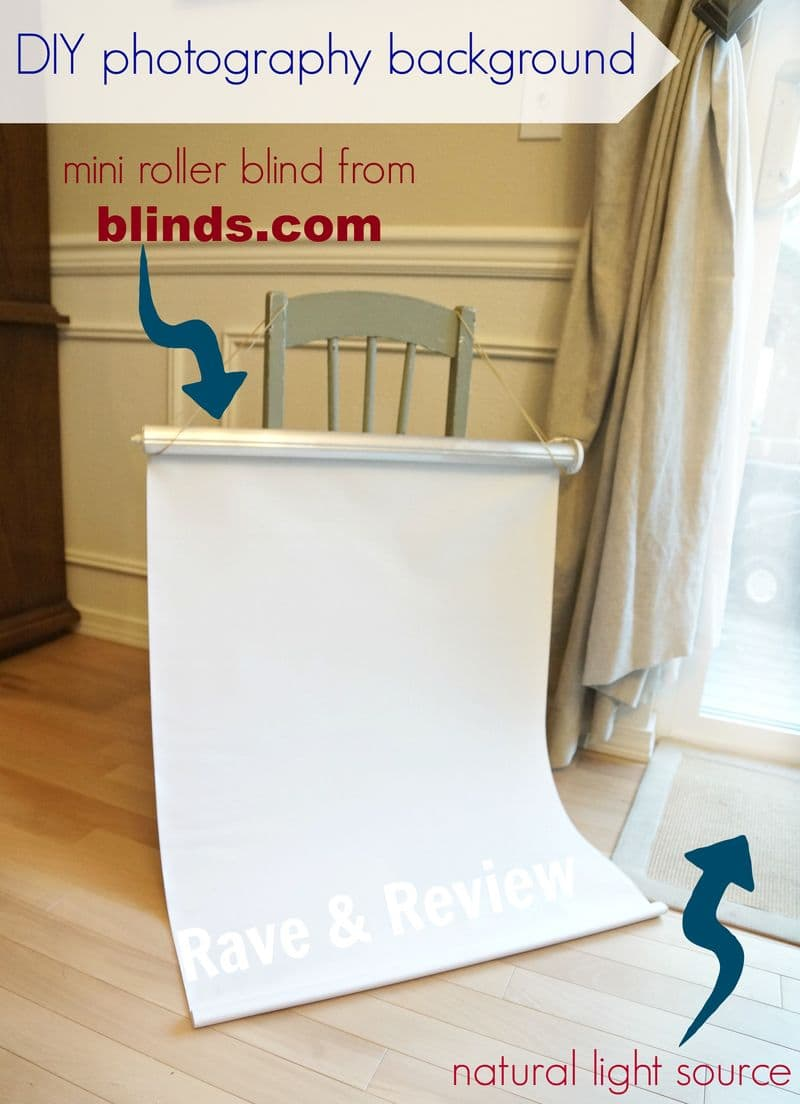 Roller Shade Design Challenge - Rave and Review