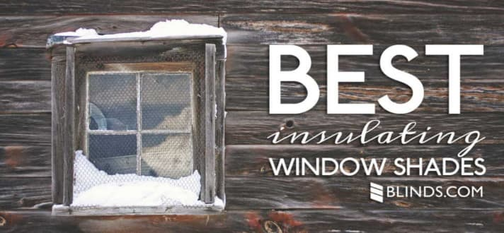 insulating windows