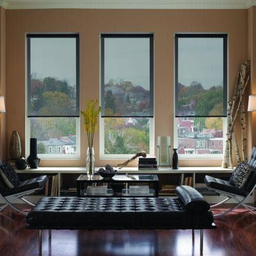 Get Ready For Game Day Best Window Treatments For Media Room The Finishing Touch
