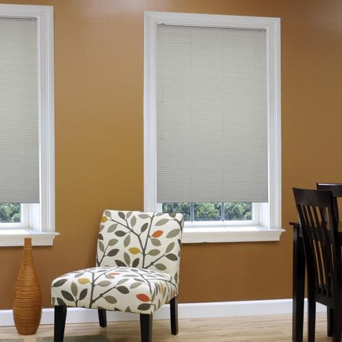 showgallery 12 How to Stop Window Drafts with Insulating Window Shades