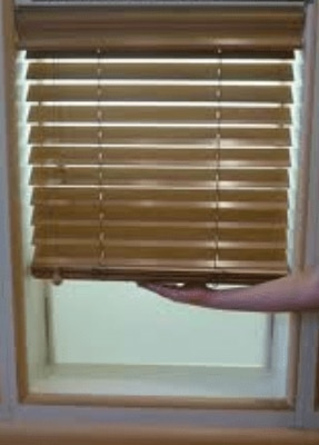 how to shorten blinds window faq the finishing touch. Black Bedroom Furniture Sets. Home Design Ideas