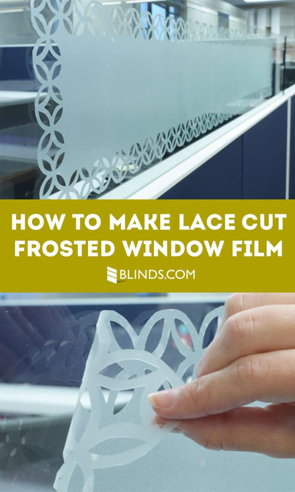 How-to-make-lace-cut-frosted-window-film