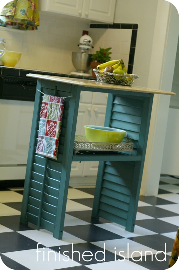 10 Things To Make With Old Plantation Shutters The