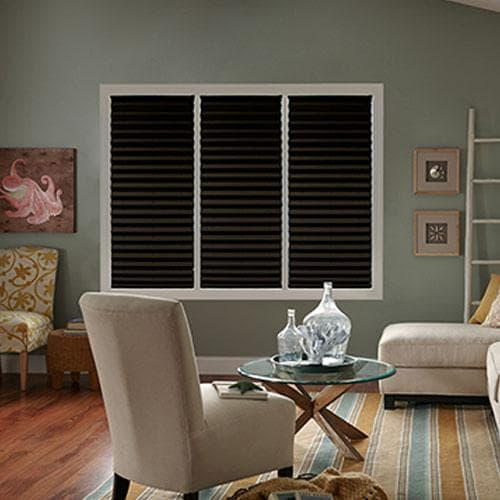 showgallery 4 Reasons to Love NEW Signature Pleated Shades