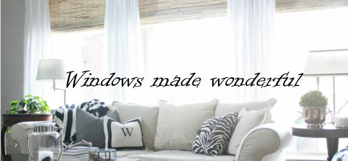 windows made wonderful