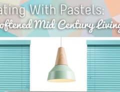 pastel blinds