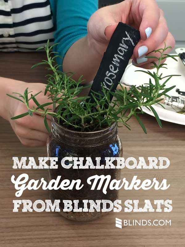 Make-chalkboard-garden-markers-from-blinds-slats