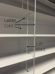 Blinds-cords