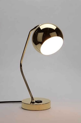 Gumball Desk Lamp from Urban Outfitters
