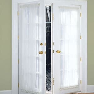 sheer-shades-for-doors