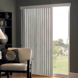 The Best Window Treatments for Sliding Glass Doors