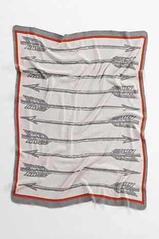 arrow blanket