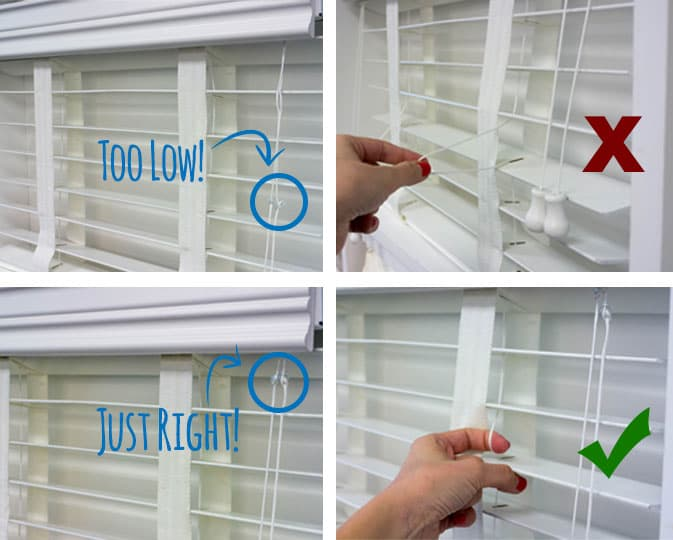 Are Your Windows Safer For Kids The Finishing Touch
